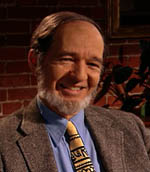 Jared Diamond - UCLA